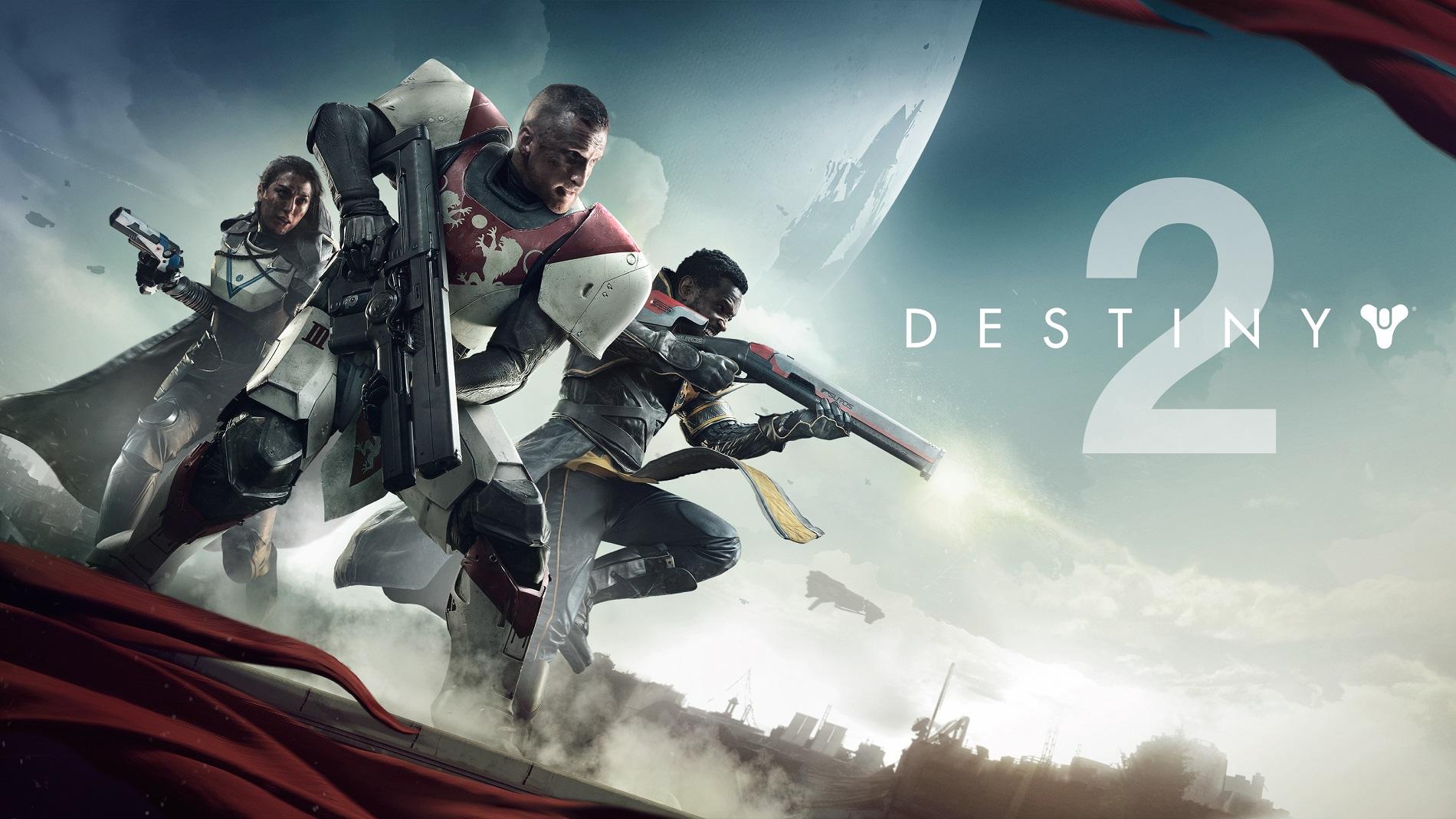 نمرات بازی Destiny 2 منتشر شد + تصویر