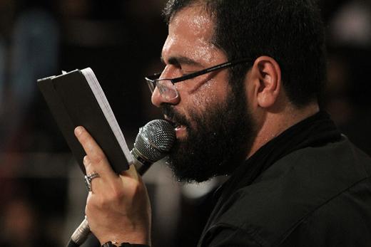 گلچین مداحیهای محرم و شهادت امام حسین (ع) +دانلود