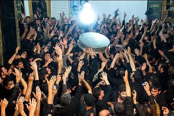 عطشی کوتاه که تاریخ راسیراب کرد / تجدید پیمان با سالار شهیدان
