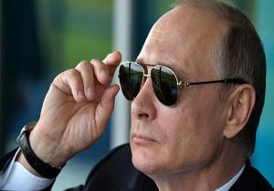 ادعای هاآرتص: پوتین راه حلی جدید برای سوریه در دست دارد که هم ایران و هم اسرائیل را راضی میکند
