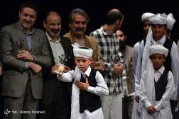 باشگاه خبرنگاران - اختتامیه یازدهمین جشنواره ملی موسیقی جوان
