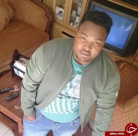 کشته شدن آدمخوار آفریقایی در حال ارتکاب جرم+ تصاویر