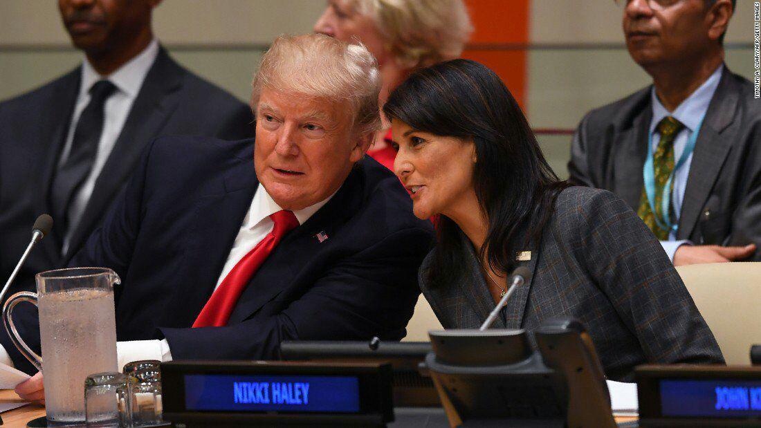 ترامپ در نخستین سخنرانیاش در مجمع عمومی سازمان ملل درباره چه موضوعاتی صحبت میکند؟