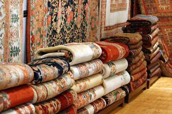 6785483 211 - فرش دستباف ایرانی، حریف رقبای خارجی نشد