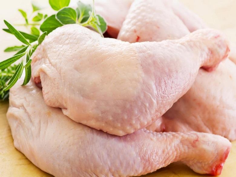 آخرین قیمت مرغ تازه در میادین میوه و تره بار