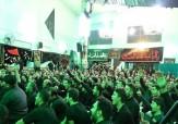 باشگاه خبرنگاران -میزبانی 450 حسینیه و مسجد دامغان از مراسم عزاداران حسینی