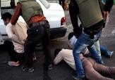 باشگاه خبرنگاران - واکنش پلیس به درگیری مسلحانه اشرار در تهرانپارس/ دستگیری 5 نفر از شمشیرزن های شرق تهران