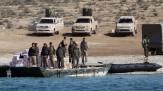 باشگاه خبرنگاران -نیروهای سوری از فرات گذشتند + فیلم