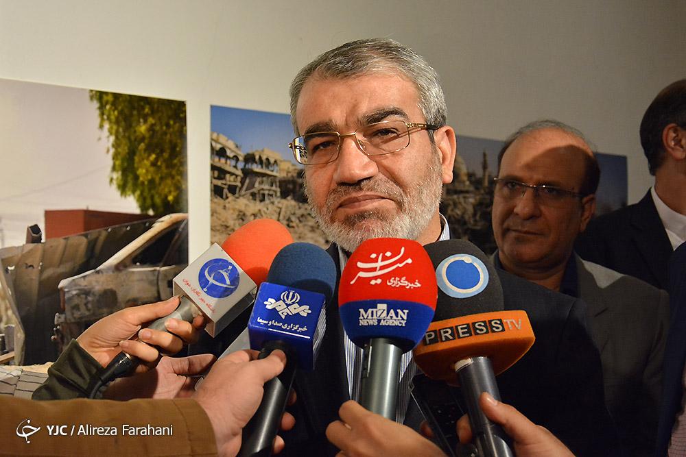 متعهد نبودن آمریکا به برجام به ضرر خودش است/ مقامات ما در سازمان ملل باید از عزت ملی ایران دفاع کنند