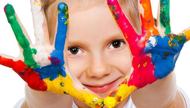 خلاقيت کودک را با شن بازي افزايش دهيد