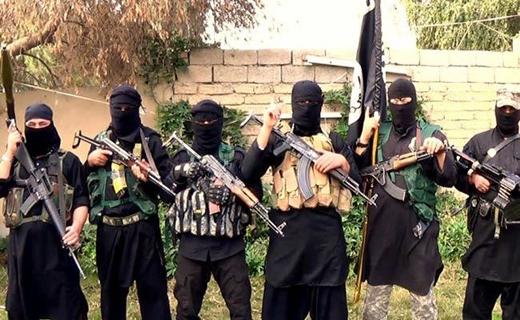 باشگاه خبرنگاران -دستگیری یک تروریست داعشی در آلمان