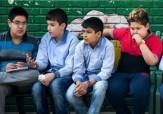 باشگاه خبرنگاران -اضافه وزن در بین ۲۱ درصد دانشآموزان پلدختری