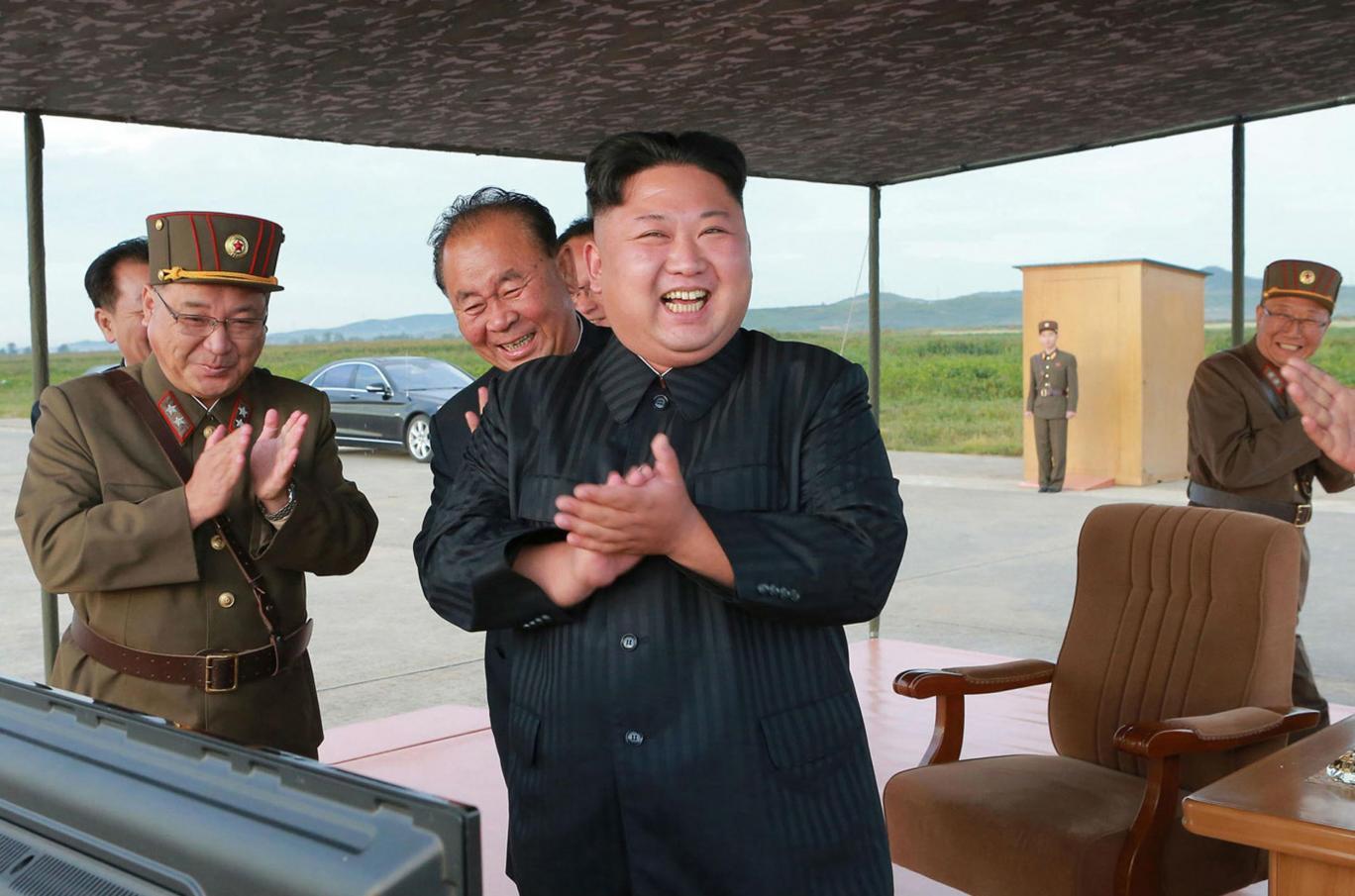 راهکار جدید پنتاگون برای مقابله با آزمایشهای موشکی کره شمالی