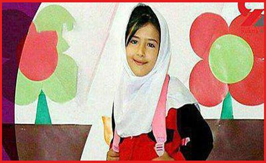 حکم قاتل آتنا اصلانی در ملاء عام اجرا شد+تصاویر