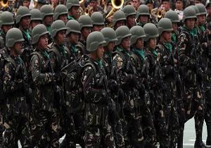 کلیپ تبلیغاتی ارتش فیلیپین علیه تروریستهای ابوسیاف