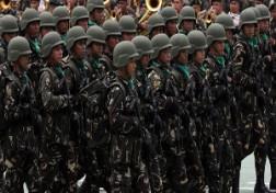 باشگاه خبرنگاران - کلیپ تبلیغاتی ارتش فیلیپین علیه تروریستهای ابوسیاف