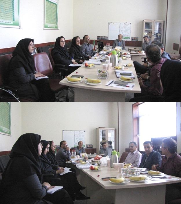 بررسی  هزار و151  درخواست صدور مجوزهای بهداشتی در خراسان رضوی