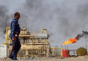 باشگاه خبرنگاران -افزایش بهای نفت در پی اظهارات وزیر نفت عراق