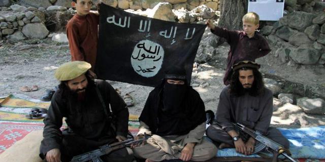 داعش در 7 ولایت افغانستان نفوذ کرده است