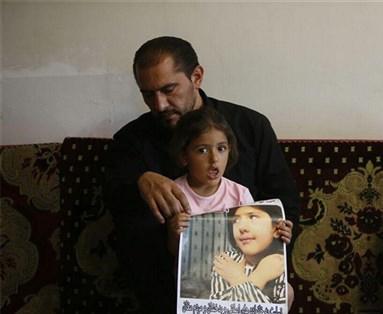 مصاحبه پدر آتنا قبل از اعدام قاتل دخترش+فیلم