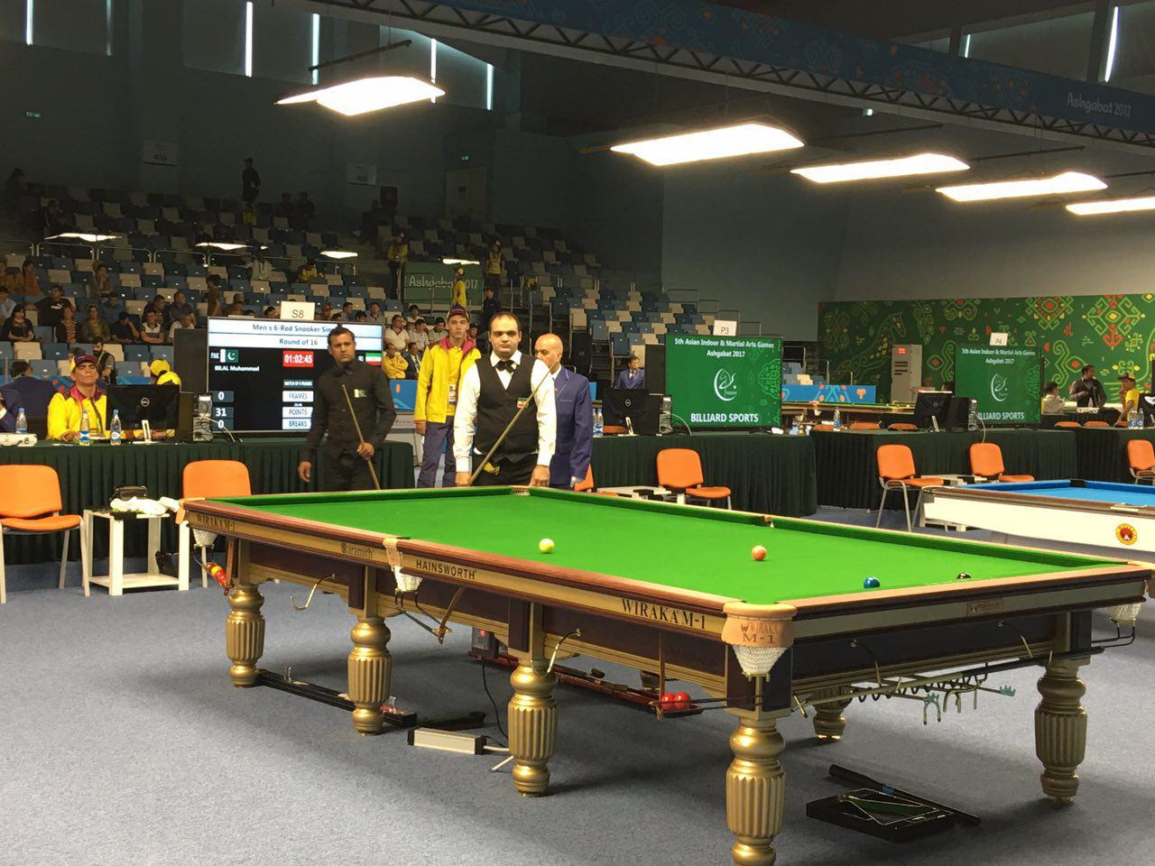 نتایج و حواشی مسابقات نمایندگان ایران در روز پنجم بازی های داخل سالن