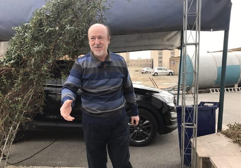 شام آخر منصوریان در استقلال