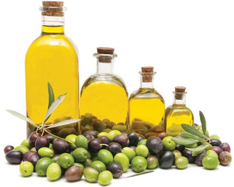 اثر مفید ۳ روغن گیاهی بر افزایش سلامتی