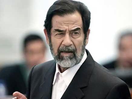 روایت معشوقه صدام از پشت پرده زندگی دیکتاتور چه بود؟