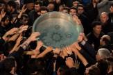 باشگاه خبرنگاران -تشتگذاری؛ نمادی از محرم در اردبیل