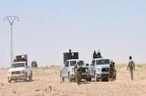 باشگاه خبرنگاران -تسلط ارتش سوریه بر مناطق جدیدی در اطراف شهرک التبنی در حومه غربی دیرالزور