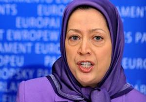 استقبال مريم رجوی از ادعاهای ضد ایرانی ترامپ در مجمع عمومی سازمان ملل