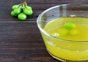 با مصرف این نوشیدنی ترش مزه بدنتان را برای یک عمر بیمه کنید