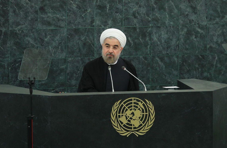ملت ایران تهدید را از جانب هیچ کس نمی پذیرد/ایران اولین کشوری نخواهد بود که برجام را نقض کند,