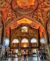 باشگاه خبرنگاران -اینجا ایران است / کاخ چهلستون +عکس