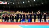 مراسم تقدیر از بلندقامتان پرافتخار ایران برگزار شد