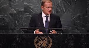 رییس شورای اروپا: برجام را حفظ کنید