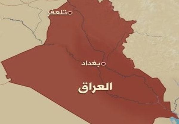 آخرین وضعیت ارتش و حشد الشعبی عراق در تلعفر /تروریستهای داعش در آستانه سقوط +  نقشه و جزئیات