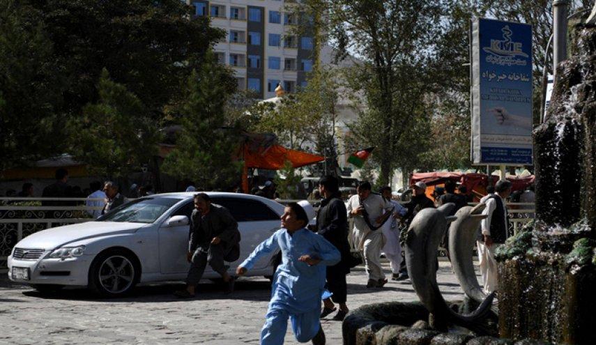 افزایش تلفات حمله داعش به شیعیان کابل