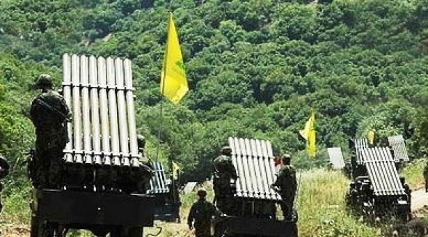 تجربه حزب الله در جنگ