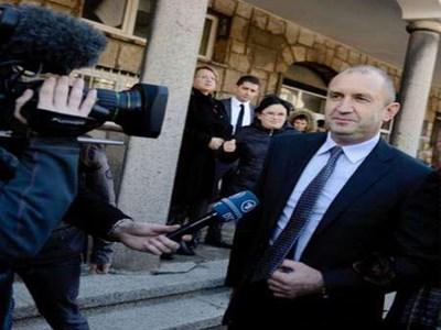 رییس جمهور بلغارستان: روند سازش در خاورمیانه امری بسیار حیاتی است