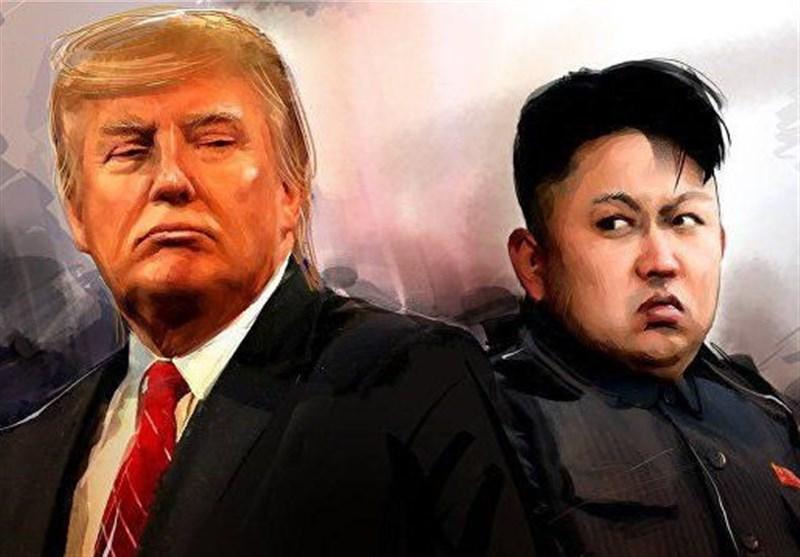 کره شمالی صحبتهای ترامپ در سازمان ملل را به «واق واق کردن سگ» تشبیه کرد