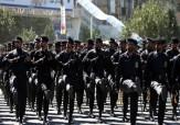 باشگاه خبرنگاران - محدویتهای-ترافیکی-اطراف-بهشت-زهراس-در-روز-رژه-نیروهای-مسلح