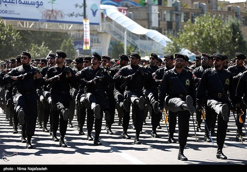تغییرات ترافیکی مراسم ۳۱ شهریورماه در مشهد