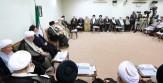 باشگاه خبرنگاران -رئیس و اعضای مجلس خبرگان رهبری با رهبر معظم انقلاب دیدار کردند