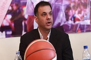 باشگاه خبرنگاران -حاتمی بهترین گزینه هدایت تیم ملی بسکتبال ایران است