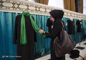 باشگاه خبرنگاران -لباس عاشورايی، مقدمهای بر نمايش معرفت حسينی است