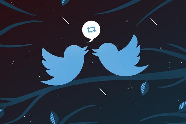 توئیتر با ابزاری جدید خبرهای داغ را به شما نمایش میدهد + تصویر