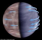 باشگاه خبرنگاران -نیمه پنهان و گمشده مرموزترین سیاره منظومه شمسی+ تصاویر