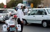 باشگاه خبرنگاران - اعمال محدودیت های ترافیکی رژه نیروهای مسلح در اراک  + مسیرها