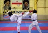 باشگاه خبرنگاران -کسب شش مدال رنگارنگ رقابت های کشوری کاراته توسط نمایندگان خراسان جنوبی